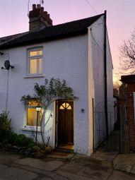 Thumbnail 2 bed end terrace house for sale in Pickmoss Lane, Otford, Sevenoaks