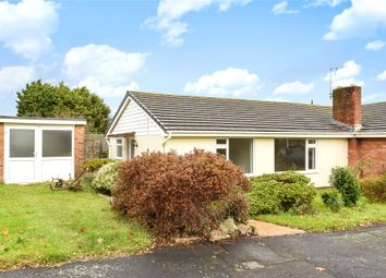 Thumbnail 2 bedroom bungalow for sale in Clinton Road, Lymington, Hampshire