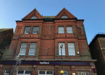 Thumbnail 1 bed flat to rent in 67A High Street, Sevenoaks, Kent