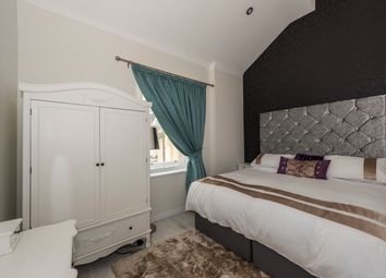 Thumbnail 2 bed flat for sale in Fenwick Street, Liverpool