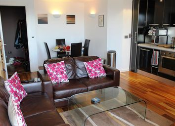 Thumbnail 2 bedroom flat to rent in Capital Quarter, West Point, Wellington Street, Leeds