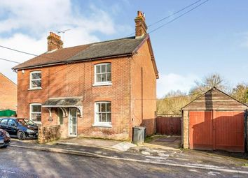Thumbnail 3 bed semi-detached house for sale in Nursling, Southampton, Hampshire