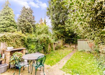 Thumbnail 2 bed flat for sale in Vallentin Road, Walthamstow