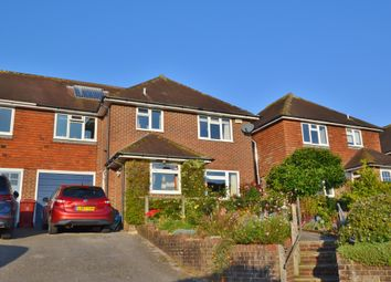 Thumbnail 4 bed semi-detached house for sale in Sheepdown Drive, Petworth