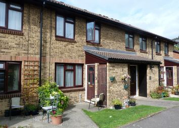 Thumbnail 1 bed flat for sale in Church Court Grove, St. Peters, Broadstairs