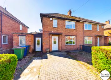 Thumbnail 2 bed semi-detached house for sale in Bondfield Road, Eston, Middlesbrough