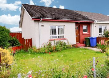Thumbnail 1 bedroom semi-detached bungalow for sale in Kintail Crescent, Inverness