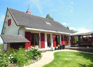Thumbnail 4 bed property for sale in Belabre, Indre, France
