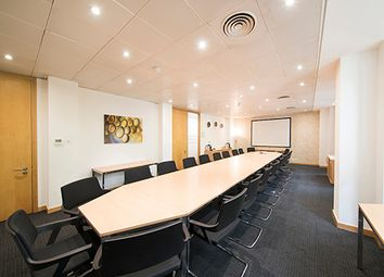 Thumbnail Serviced office to let in 1 Northumberland Avenue, London
