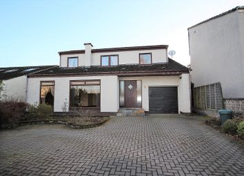 Thumbnail 4 bed detached house for sale in 2 Macleod Road, Balloch, Inverness.