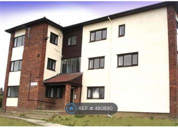 Thumbnail 2 bed flat to rent in Elland House, Leeds