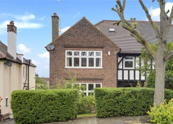 5 bed semi-detached house for sale in Vallance Road, Alexandra Park, London N22