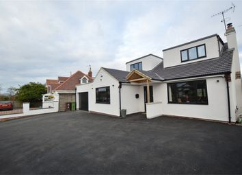 Thumbnail 4 bed detached house for sale in Badgeworth Lane, Badgeworth, Cheltenham