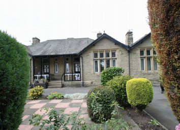 Thumbnail 1 bed bungalow to rent in Halifax Road, Brighouse