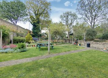 Thumbnail 3 bed flat to rent in Grosvenor Ave, Highbury And Islington