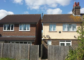 Thumbnail 4 bed property to rent in Station Approach, Falmer, Brighton