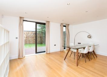 Thumbnail 4 bed terraced house for sale in Morea Mews, London