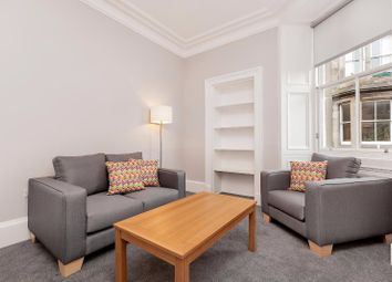 Thumbnail 2 bed flat to rent in Roseneath Terrace, Marchmont, Edinburgh
