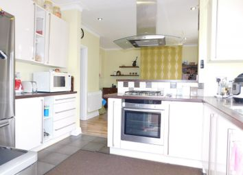Thumbnail 3 bed property to rent in The Drive, Harrow