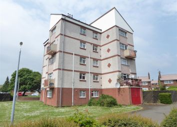 Thumbnail 2 bed flat for sale in Southwood Road, Dunstable