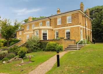 Thumbnail 2 bed flat for sale in Southchurch Rectory Chase, Southend-On-Sea, Essex
