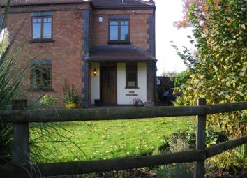Thumbnail 4 bed cottage to rent in Hob Lane, Barston, Nr Solihull