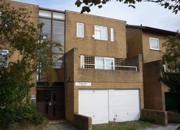 Thumbnail 1 bedroom flat to rent in Polruan Place, Fishermead, Milton Keynes, Buckinghamshire