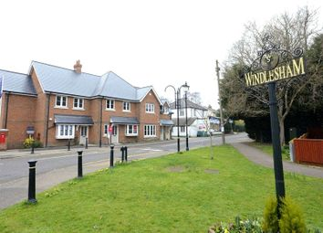 Thumbnail 1 bedroom flat to rent in Updown Hill, Windlesham