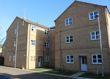 Thumbnail 2 bedroom flat to rent in 7 Usher House, March