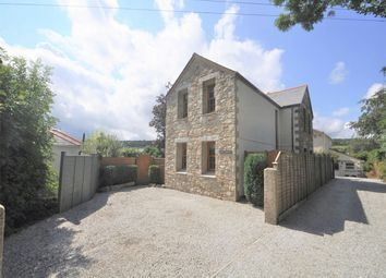 Thumbnail 3 bed detached house for sale in Pennance, Lanner, Cornwall