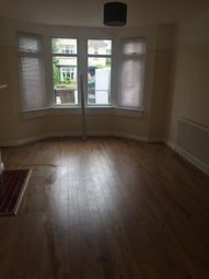 Thumbnail 3 bed terraced house to rent in Muller Road, Horfield, Bristol
