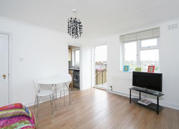 Thumbnail 1 bed flat to rent in New Kings Road, Parsons Green/Fulham, London