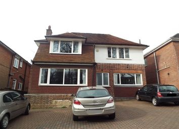 Thumbnail 6 bed property to rent in Burgess Road, Southampton