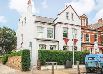 Thumbnail 2 bed flat for sale in Crockerton Road, Tooting, London