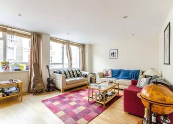 Thumbnail 2 bed flat for sale in St Martins Lane, Covent Garden