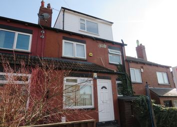 Thumbnail 2 bed terraced house for sale in Barnbrough Street, Burley, Leeds