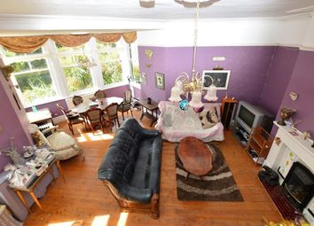 Thumbnail 7 bed flat for sale in Kings Road, Penzance, Cornwall