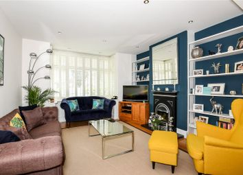 Thumbnail 4 bed terraced house for sale in Long Lane, Hillingdon, Middlesex
