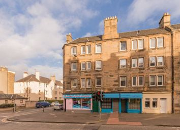 Thumbnail 1 bedroom flat for sale in 324/3 Easter Road, Leith