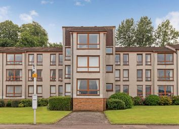 Thumbnail 1 bed flat for sale in Balmoral Place, Gourock, Inverclyde