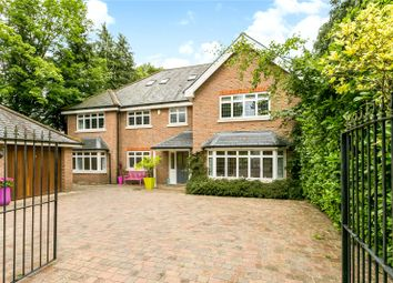 7 bed detached house for sale in New House Park, St. Albans, Hertfordshire AL1