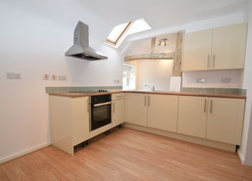 Thumbnail 1 bed flat to rent in Church Farm, Reading Road, Woodcote