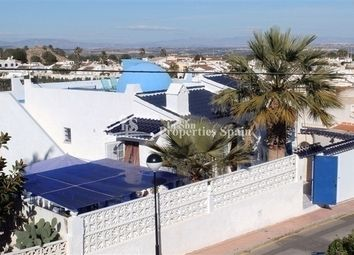 Thumbnail 3 bed property for sale in 3 Bedroom House In Blue Lagoon, Alicante, Spain