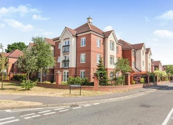 Thumbnail 1 bed property for sale in Oyster Lane, Byfleet, Surrey