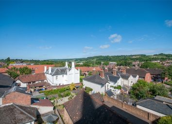 Thumbnail 3 bed flat for sale in Church Court, Church Street, Dorking, Surrey