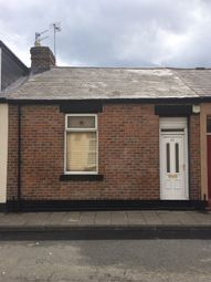 Thumbnail 2 bedroom cottage to rent in Noble Street, Hendon, Sunderland