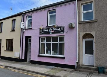Thumbnail Pub/bar for sale in Lewis Street, Pembroke Dock, Pembrokeshire