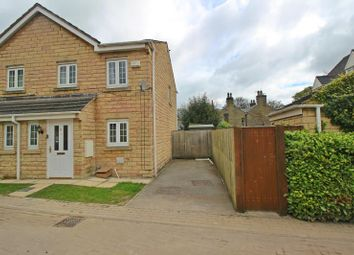 Thumbnail 3 bed semi-detached house to rent in 11 College Avenue, Lindley