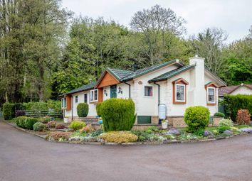Thumbnail 3 bedroom detached bungalow for sale in Clanna, Alvington, Lydney