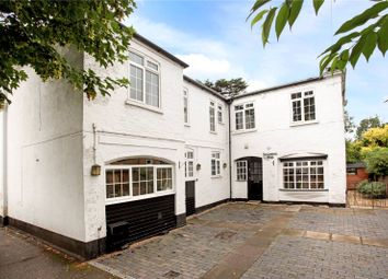 Thumbnail 4 bed detached house for sale in Osborne Mews, Windsor, Berkshire